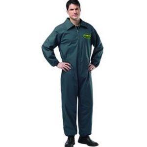 Breaking Bad Men's Vamonos Pest Control Costume
